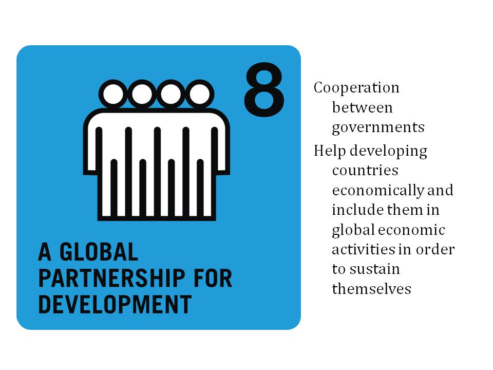 Global Partnership for Development
