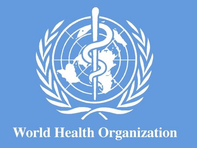 Logo of the WHO | SimCenter | www.WRSC.org | Visualizing ...