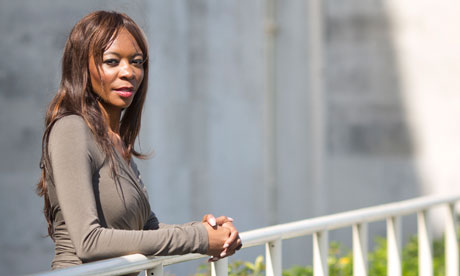 Dambisa Moyo: 'The world will be drawn into a war for resources'