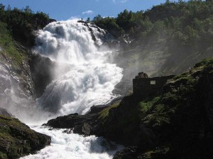 Hydropower 'could supply Africa's entire power needs'