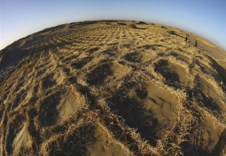 Soil erosion increasing global warming threat-UNEP