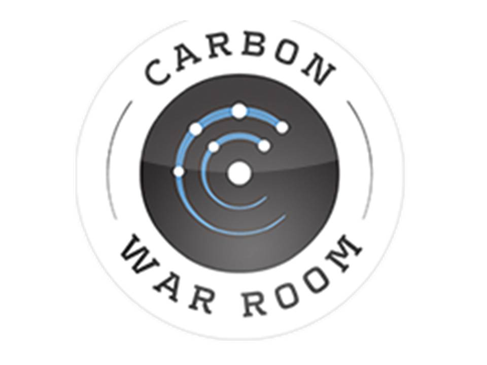 Carbon War Room